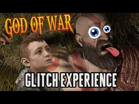 The God Of War Experience!