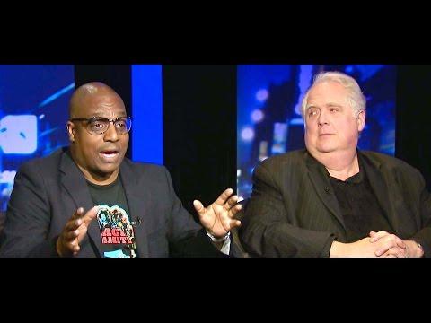 Theater Talk: Rob Bartlett and Tony Powell