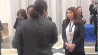 11.02.2015 журналист лайфньюз (lifenews) лает гавкает в Минске
