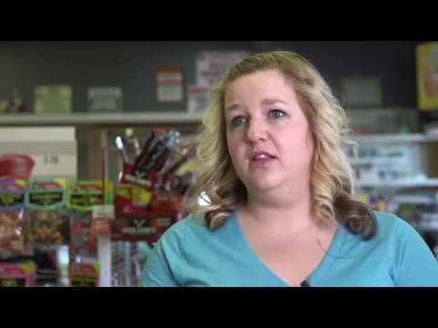 Madras Truck Stop Says No To Big Tobacco Ads   Smoke Free Oregon