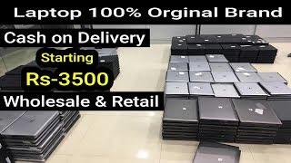 cheapest laptop wholesale market hp dell lenovo market laptop cheap price laptop
