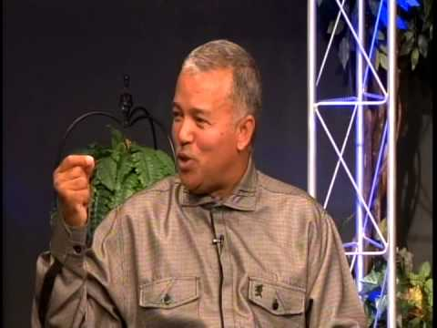 Channel 38 Interview with Dan Duncan and Apostle Peter Barnes in the USA
