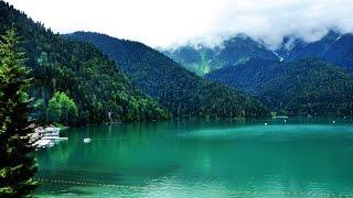 Абхазия: дёшево и красиво