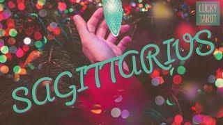 Sagittarius Dec 15-30 Shocking moment changes everything!