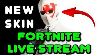 Fortnite Live Stream | 510 Wins PS4 Player | VBUCKS Giveaway