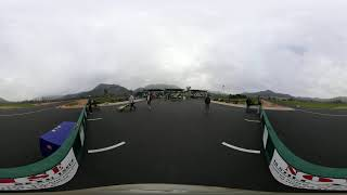 PRFC - Unknown - 360 degree video