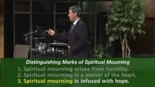 Blessed Are Those Who Mourn | Pastor Colin Smith | Sermon on Matthew 5:4