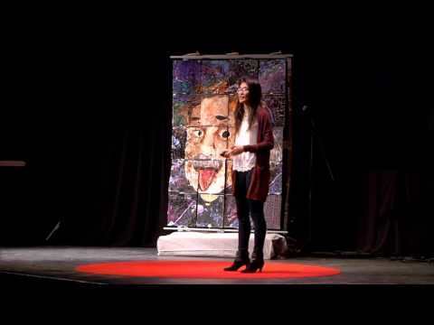 What Your Grades Really Mean | Eva Ren | TEDxEdenHighSchool