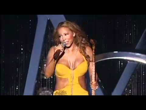 Fly Like A Bird & I'll Be There - Mariah Carey and Trey Lorenz 100% LIVE mp3