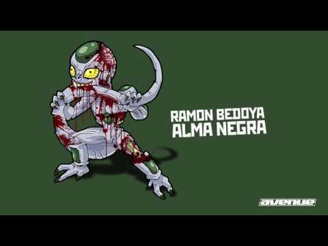 Ramon Bedoya - Alma Negra