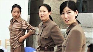 北朝鮮の娯楽の事情。平壌では今や子供の多くが自分のローラーブレード...
