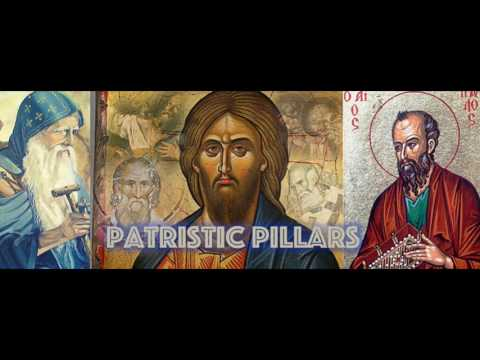 Patristic Pillars: St. Jerome's Canon
