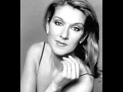 Celine Dion - If walls could talk