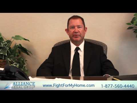 Orlando, FL Foreclosure Lawyer Explains Why You Shouldn't Trust the Banks | Pine Hills 32808