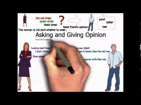 opinion videos
