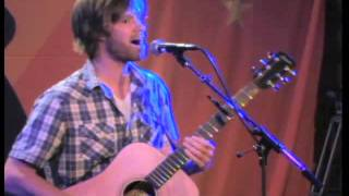 "Nashville Hootenanny / Jon Troast ""Still Not Falling For You"""