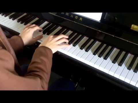 ABRSM Piano 2013-2014 Grade 5 C:3 C3 Villa Lobos Samba Lele Guia Pratico No.4 Performance