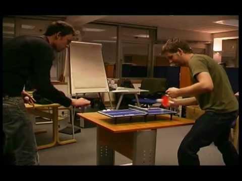 Mini Mesa De Ping Pong Rs Doovi