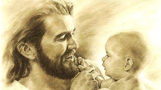 Chúa thể hiện quyền năng cho tông đồ tí hon xem thấy cuộc đời của Chúa Giêsu Kitô