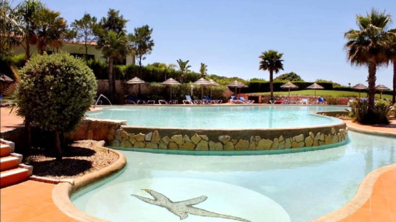 Clube Porto Mos Sunplace Hotels Beach Resort Algarve Playa Portugal