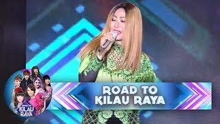 Download Semua Goyang Bareng Inul Daratista! ARJUNA BUAYA!  - Road To Kilau Raya (21/1) Mp3