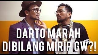 IMAM DARTO MARAH DIBILANG MIRIP ROY RICARDO ?!
