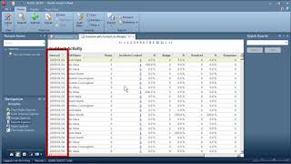 B2C Service | Creating a Custom Report in the .NET Framework video thumbnail