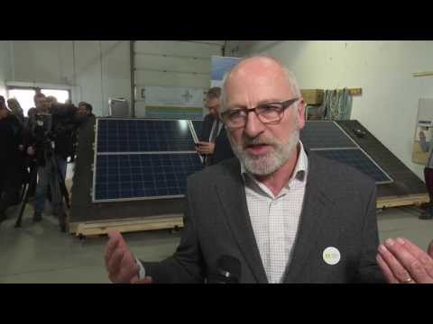 Rebates to help Albertans tap solar resources - Feb 27, 2017