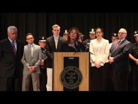 Governor Baker, Lt. Governor Polito file bill to modernize laws around explicit images