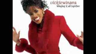 Vickie Winans - J.E.S.U.S. Stadium Mix (motion picture)