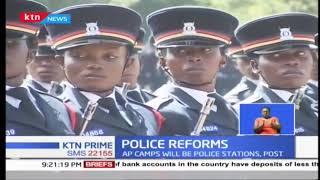IG Joseph Boinnet names new police commanders