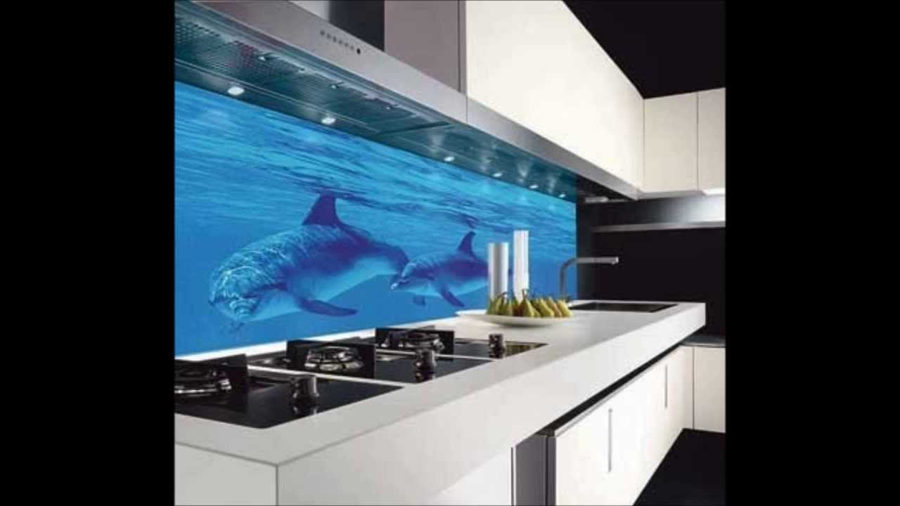 Glass Splashbacks Perth - YouTube