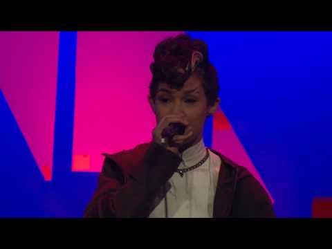 Butterscotch Performance | Butterscotch Clinton | TEDxOakland ...