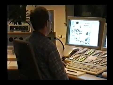 Alarmierung der Freiwilligen Feuerwehr Jever (November 1996)
