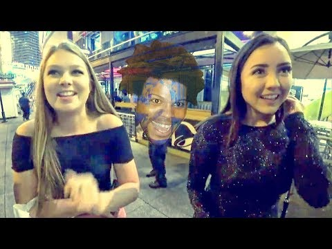 HITTING ON HOT GIRLS BUT TEXT TO SPEECH RUINED IT! | EPIC FLUTE DROP TROLL...