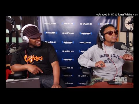 Lupe_Fiasco's Freestyle on Sway in the Morning (MP3 Download)