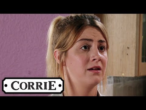 PREVIEW - Jade Is Caught Red Handed | Coronation Street