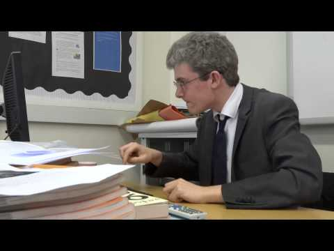 Frost/Dufton:full teacher interviews