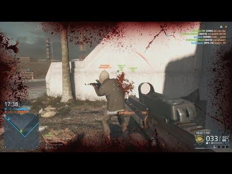 Battlefield Hardline In 2019 (Team Deathmatch Gameplay)