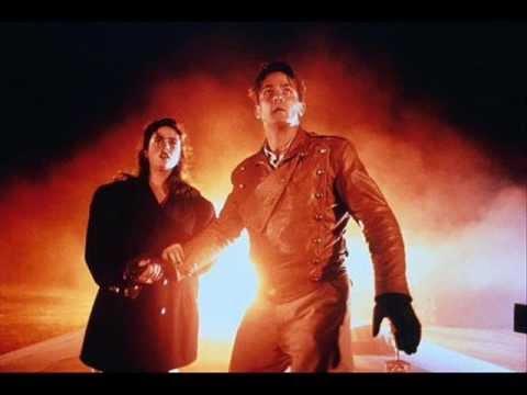 James Horner - THE ROCKETEER (1991) - Soundtrack Suite