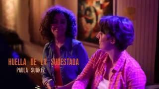 Huella de la sudestada // Paula Suarez & Mora Martinez