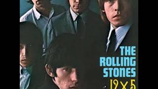 """The Rolling Stones """"Confessin' The Blues"""""""