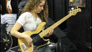 Tal Wilkenfeld - Table For One