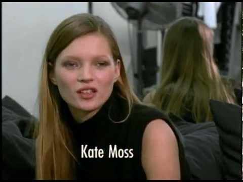 """""""Beautopia"""" - Kate Moss Excerpt"""
