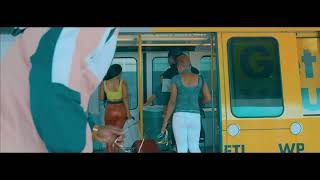 Shassi ft masterbrain male official video 2019 ( musica haitiana)