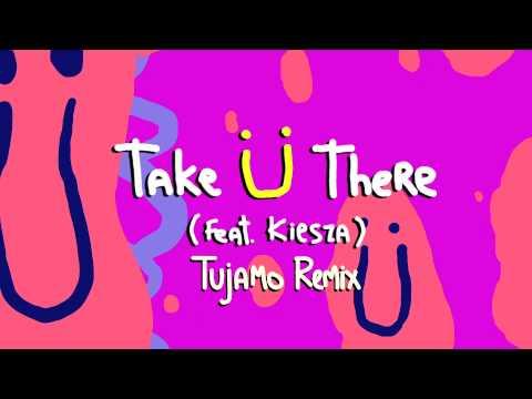 Jack Ü - Take Ü There (feat. Kiesza) (Tujamo Remix)