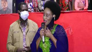 Pastor Kayanja and Wife advise Jjengo carry on the legacy of his father