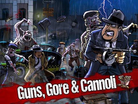скачать игру гангстеры против зомби - фото 3