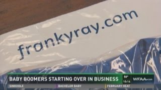 frankyray on television | Men's fitted scrubs and medical uniforms