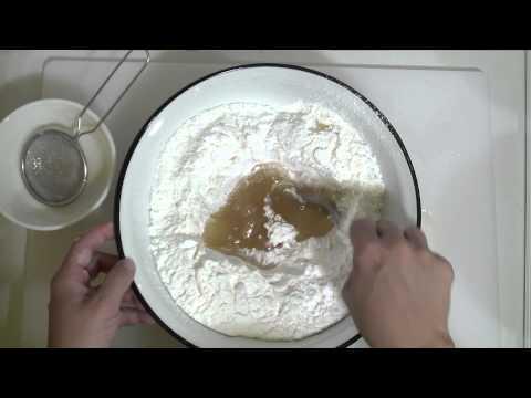 Рецепт мастики для обтяжки тортов в домашних условиях